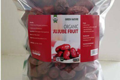 Táo đỏ khô ăn có mập không? Hiệu quả giảm cân từ táo đỏ khô