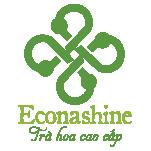 Econashine - Trà hoa cao cấp